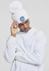 Mister Tee - NASA  - Beanie - white - 0