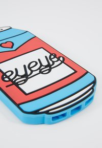 Mister Tee - PHONECASE CAN / I PHONE 6/7/8 - Handytasche - blue - 2