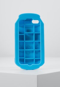 Mister Tee - PHONECASE CAN / I PHONE 6/7/8 - Handytasche - blue - 3