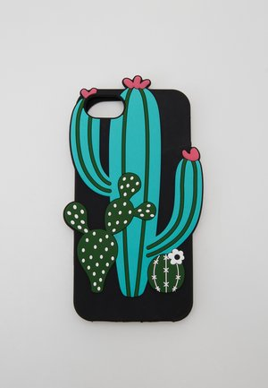 PHONECASE LOBSTER  - Étui à portable - black/green