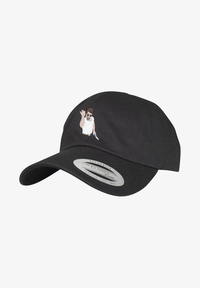 GOT SALT DAD - Cap - black