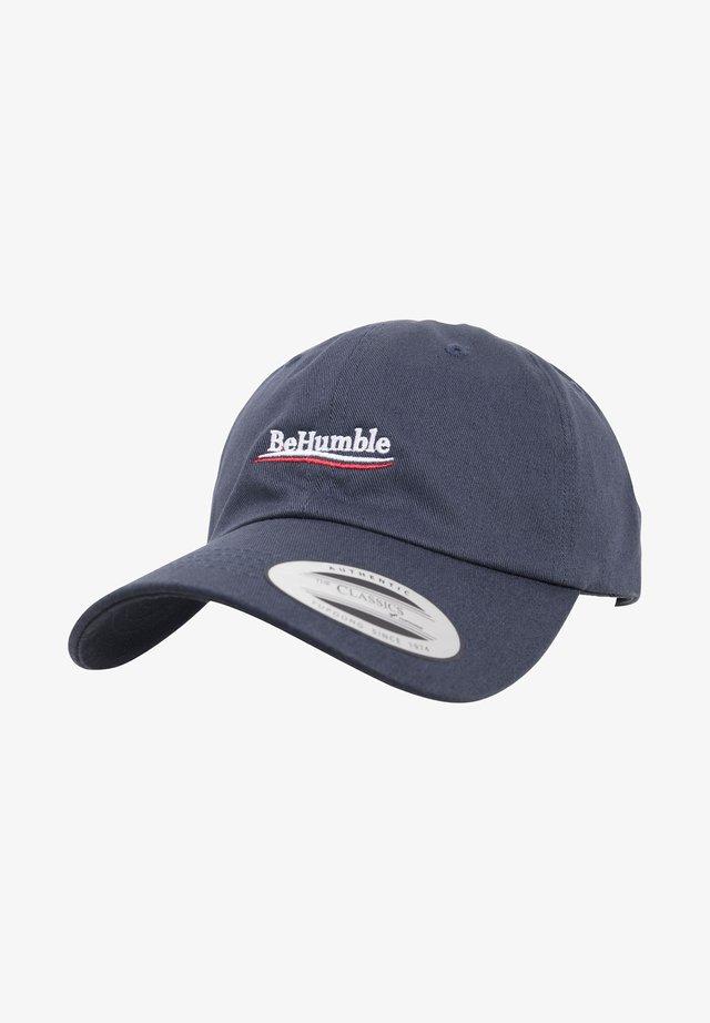 HUMBLE DAD  - Cap - navy