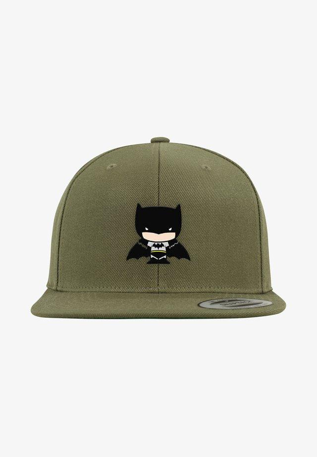 BATMAN COMIC  - Cap - buck