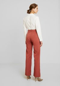 Missguided - Bukse - pink - 3