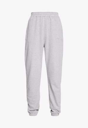 SIGNATURE BASIC - Joggebukse - grey