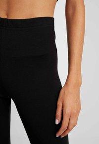 Missguided - FULL LENGTH 2 PACK - Leggings - black - 4