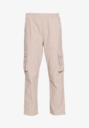 UTLITY - Bukse - beige