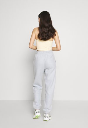 NEW SEASON JOGGER - Pantalon de survêtement - powder blue