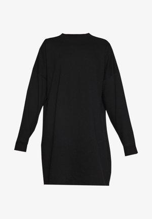 BASIC  DRESS - Kjole - black