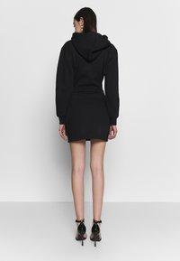 Missguided - CORSET DRESS - Vestido informal - black - 2