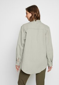 Missguided - SUPEROVERSIZED  - Košile - khaki - 2