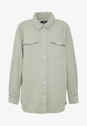 SUPEROVERSIZED  - Bluser - khaki