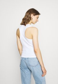Missguided - Top - white - 2