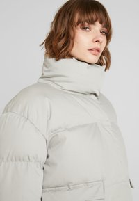 Missguided - ULTIMATE PUFFER - Veste d'hiver - grey - 3