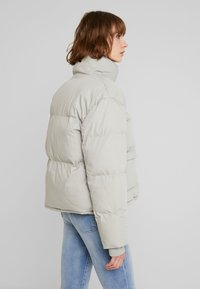 Missguided - ULTIMATE PUFFER - Veste d'hiver - grey - 2