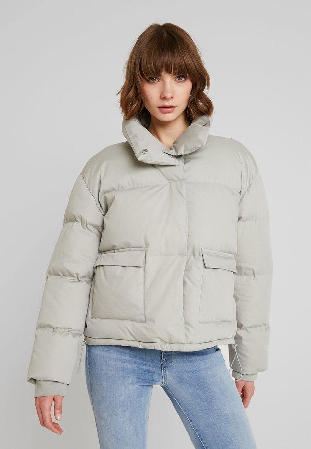 ULTIMATE PUFFER - Winter jacket - grey