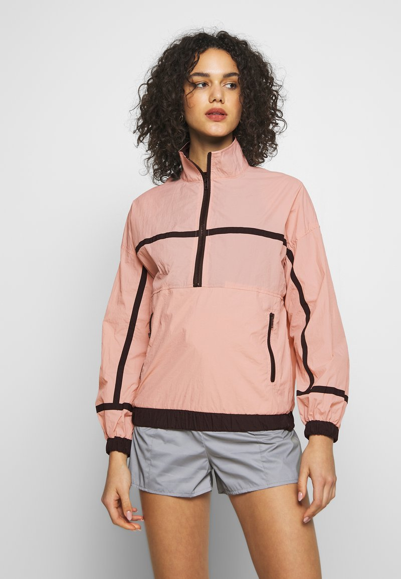 Missguided - Veste coupe-vent - pink