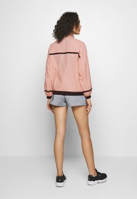 Missguided - Veste coupe-vent - pink - 2