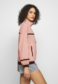 Missguided - Veste coupe-vent - pink - 3