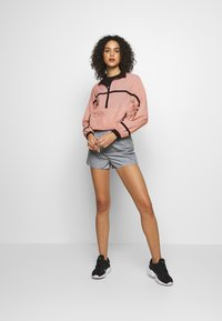 Missguided - Veste coupe-vent - pink - 1