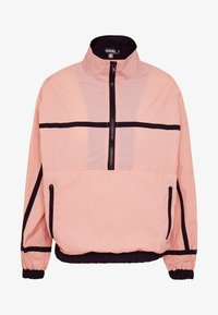 Missguided - Veste coupe-vent - pink - 4
