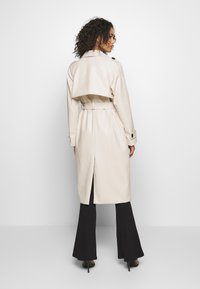 Missguided - Trench - cream - 2