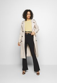 Missguided - Trench - cream - 1