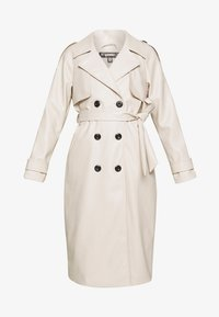 Missguided - Trench - cream - 6
