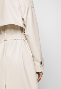 Missguided - Trench - cream - 5