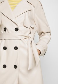 Missguided - Trench - cream - 7