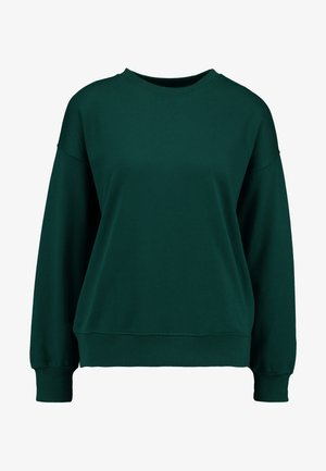 BASIC - Sweatshirt - green