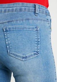 Missguided - ANARCHY - Skinny džíny - blue - 5