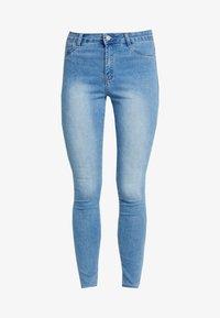 Missguided - ANARCHY - Skinny džíny - blue - 4