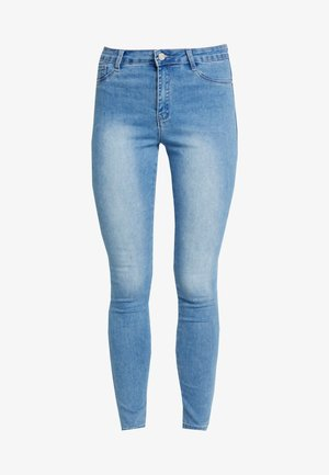ANARCHY - Jeans Skinny Fit - blue