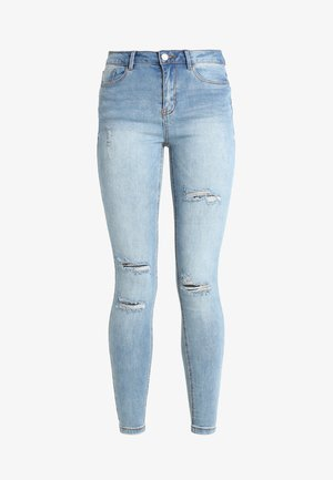 SINNER WAISTED AUTHENTIC - Jeans Skinny Fit - blue