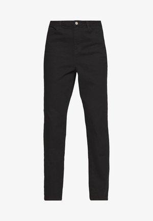 COMFORT STRETCH MOM - Jeans Skinny Fit - black