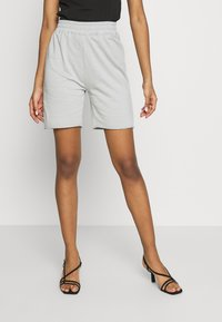 Missguided - Shorts - grey - 0