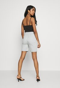 Missguided - Shorts - grey - 2