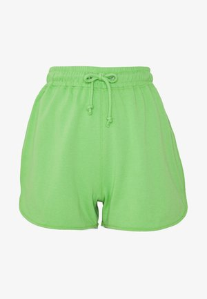 FESTIVAL EXCLUSIVE RUNNER  - Shorts - green