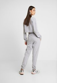 Missguided - SWEAT SET - Sweatshirt - grey - 2