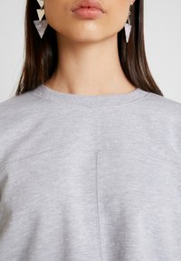 Missguided - SWEAT SET - Sweatshirt - grey - 5
