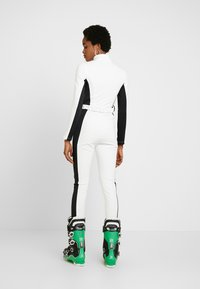 Missguided - SKI SNOW FITTED - Combinaison - white - 2