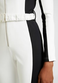 Missguided - SKI SNOW FITTED - Combinaison - white - 3
