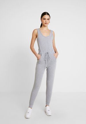 SLEEVELESS - Overal - grey