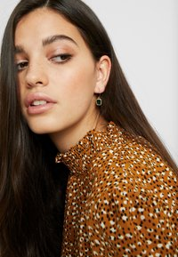 Missguided - SNAKE 6 PACK - Boucles d'oreilles - gold-coloured - 1