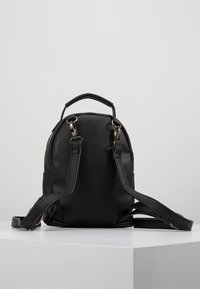 Missguided - STUD DETAIL BACKPACK - Mochila - black - 2