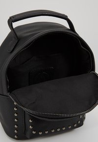 Missguided - STUD DETAIL BACKPACK - Mochila - black - 4