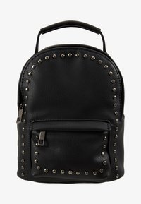 Missguided - STUD DETAIL BACKPACK - Mochila - black - 5