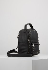 Missguided - STUD DETAIL BACKPACK - Mochila - black - 3