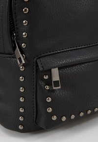 Missguided - STUD DETAIL BACKPACK - Mochila - black - 6
